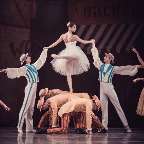 Національний балет України